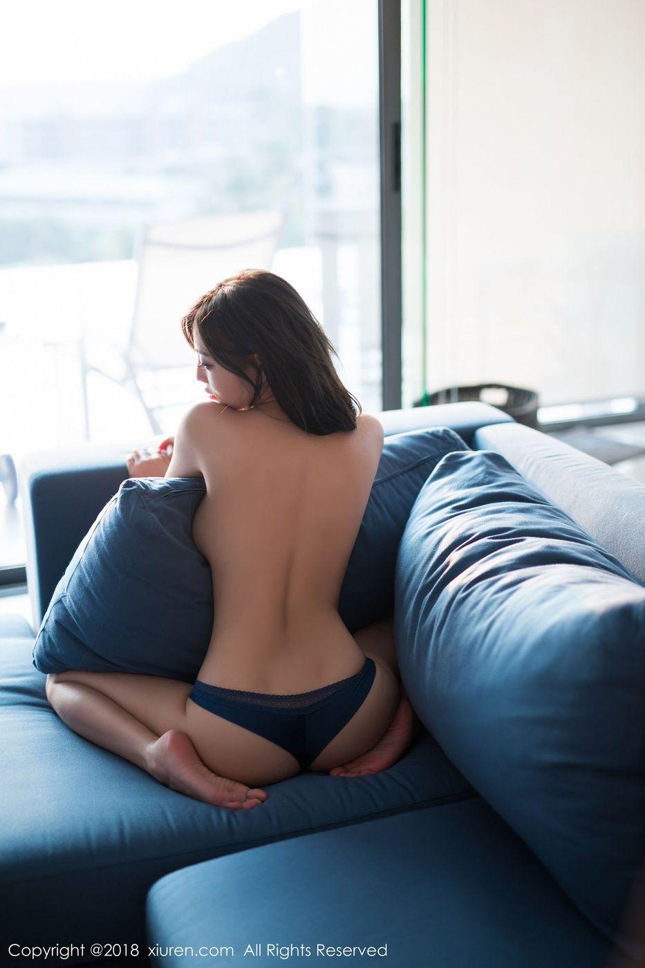 内衣诱惑大尺度美胸人体艺术私房照性感女神秀人网-[杨晨晨]超高清写真图片 1620135010更新