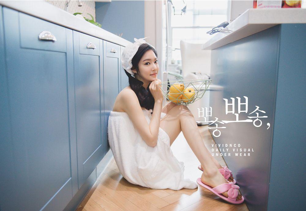 韩国美女美女模特气质美女冷艳美女-[朴正允]超高清写真图片 1620096759更新