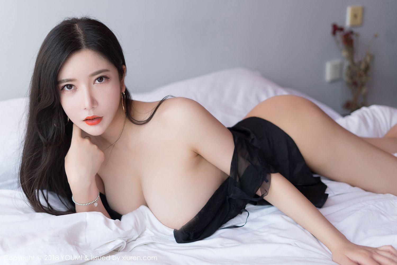 波涛胸涌人间胸器大尺度巨乳翘臀美女模特尤蜜荟-[李妍曦]超高清写真图片 1620103378更新