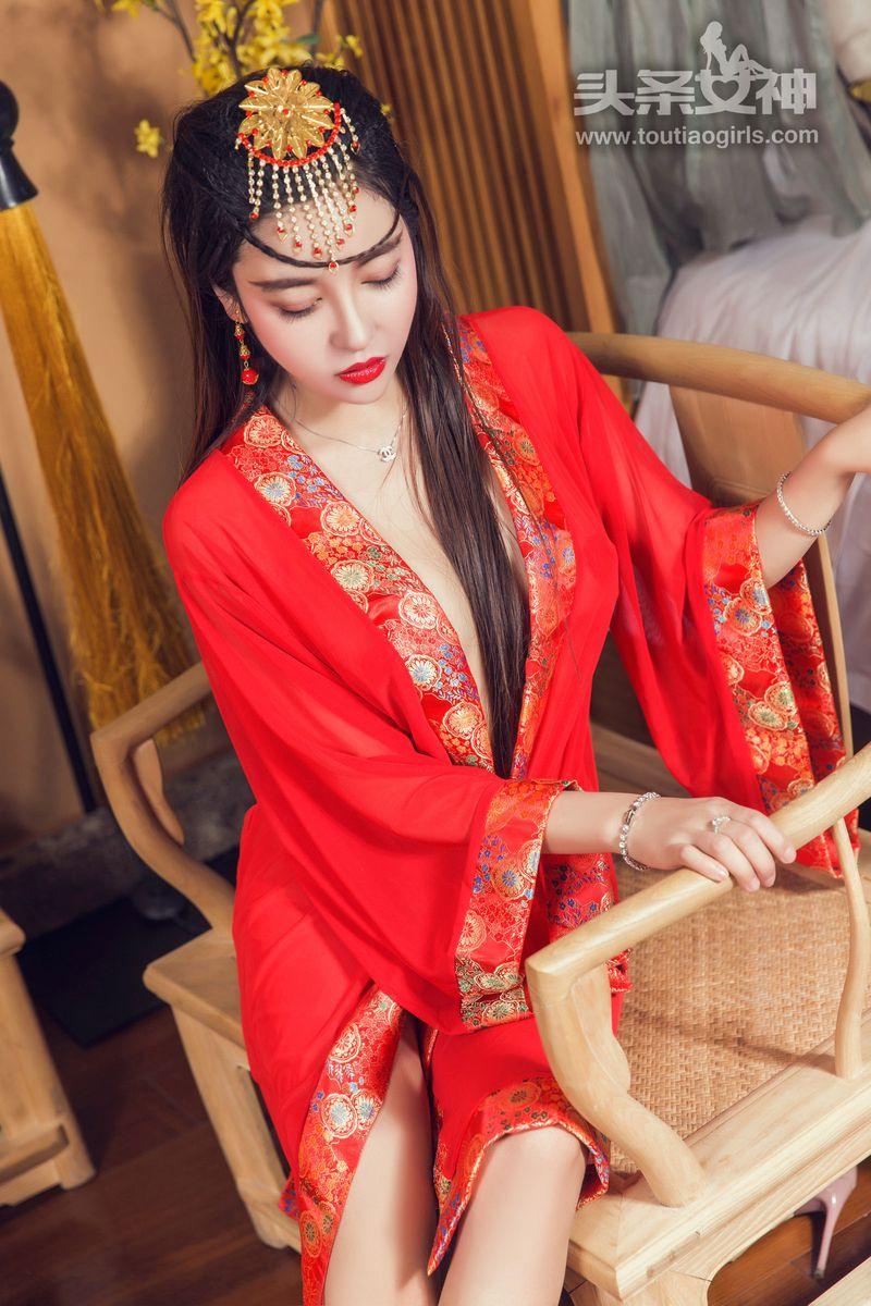 血滴子爆乳和服美女人体艺术熟女美女模特头条女神-[李梓熙]超高清写真图片 1620269857更新