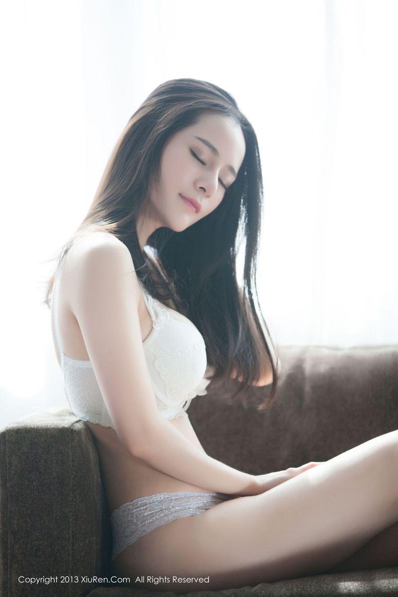 美腿情趣内衣内衣诱惑气质美女嫩模性感女神秀人网-[Nancy小姿]超高清写真图片|1620274300更新