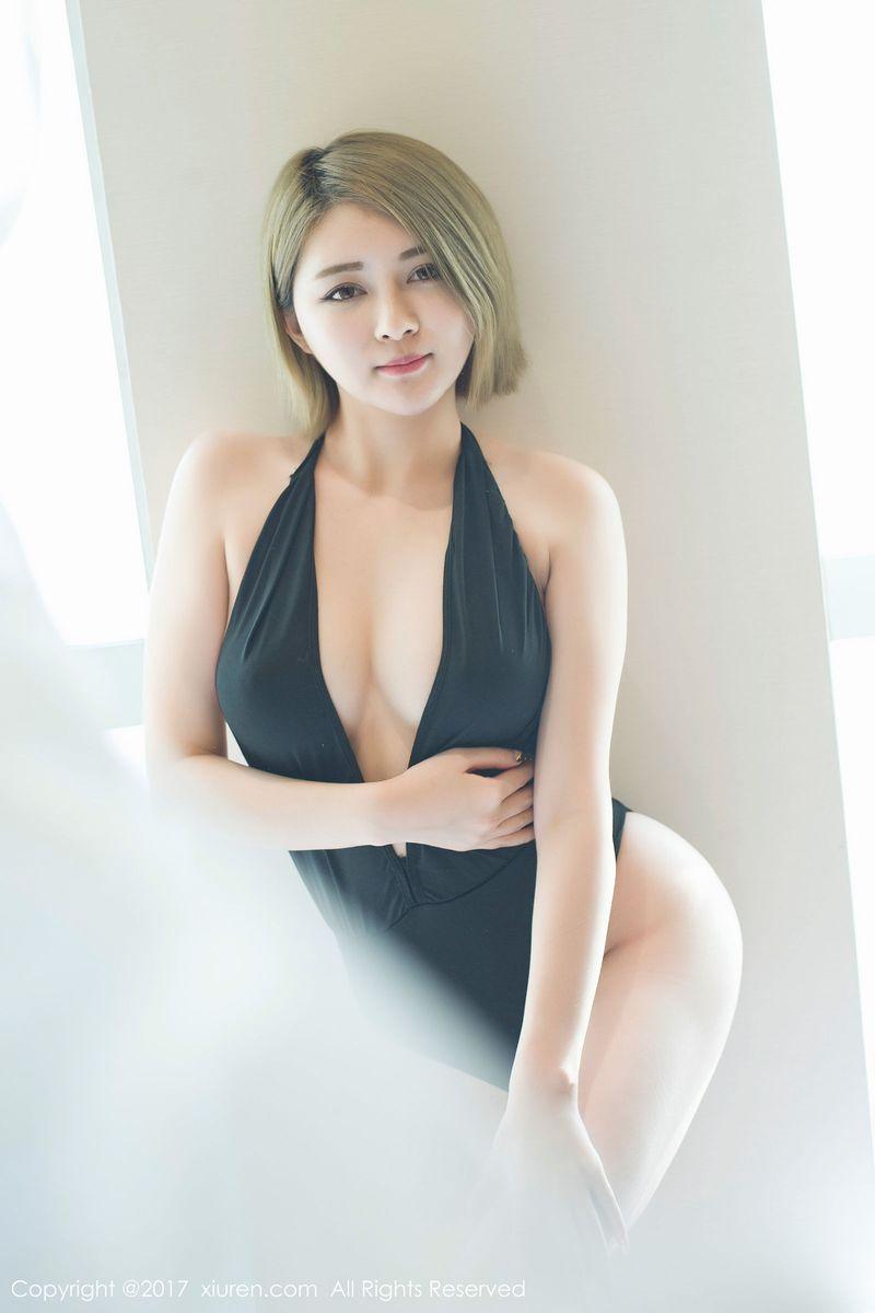 比基尼泳装美女嫩模翘臀气质美女秀人网-[萌尤星凯竹]超高清写真图片|1620328296更新