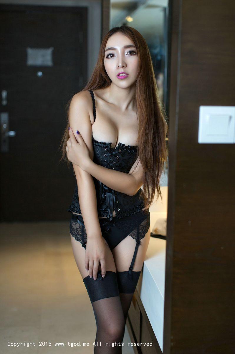 黑丝美腿女王调教浴室美女吊袜美胸美女模特推女神-[黄歆苑]超高清写真图片|1620350624更新