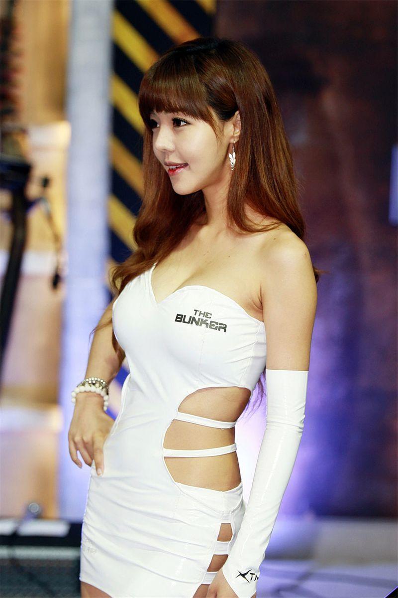 韩国美女美女车模-[徐珍儿]超高清写真图片|1620352357更新