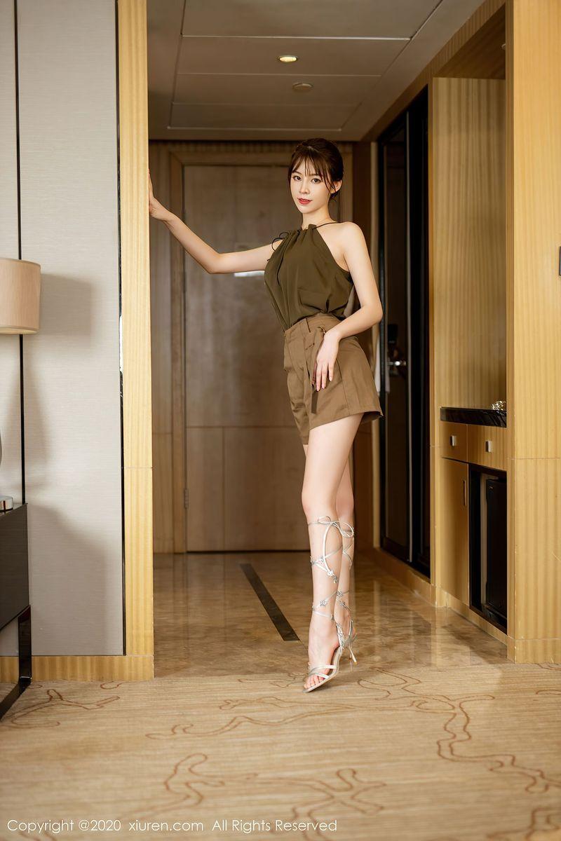 御姐内衣诱惑私房照腿控福利美女模特秀人网-[yoo优优]超高清写真图片|1620410042更新