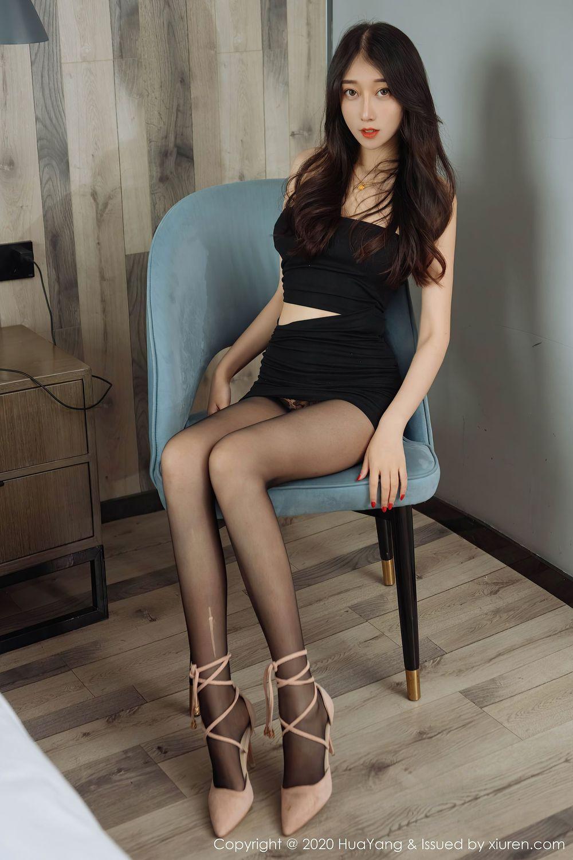 黑丝美腿豹纹浴室美女抹胸裙翘臀美女模特花漾写真-[玥儿玥]超高清写真图片|1620418707更新