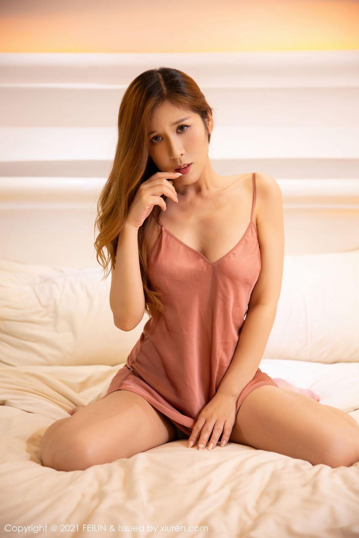 高挑美女翘臀吊裙私房照美女模特嗲囡囡-[月野兔美妞]超高清写真图片|1620429380更新
